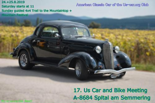 Us-car Show,, Classic Cars, Oldtimer, Youngtimer, Ford, Chevrolet, Dodge, Chrysler, Packard, Lincoln, Mercury, Cadillac, Pontiac, Oldsmobile, Chrysler, Plymouth, De Soto, Hudson, everyone is welcome